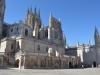Бургос собор