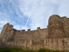 замок Ponferrada