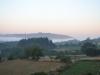 Camino Frances Галисия утро