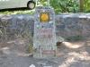 Camino Frances Галисия знак